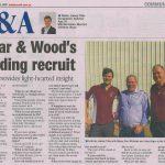 Dalby Herald Q&A Column